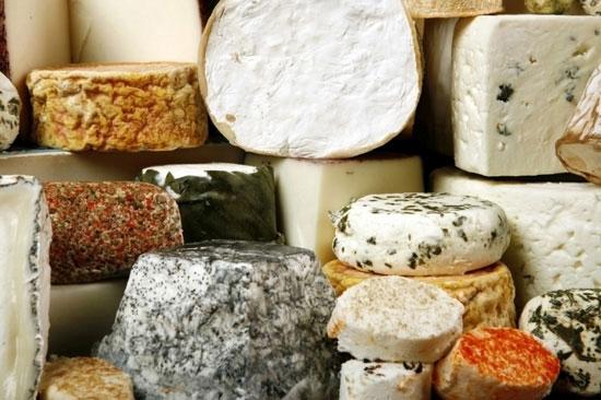 Импорт сырных продуктов в Россию вырос