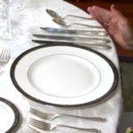 Столовый этикет — основные понятия