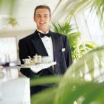 Стандарт требований к профессии официант,бармен.