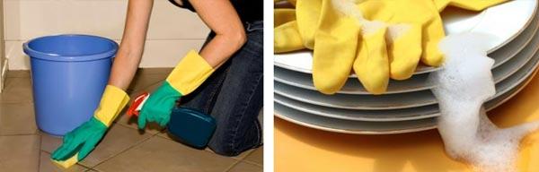 обязанности кухонного работника в столовой заводской