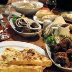 Грузинская кухня –вкусно ,изысканно,   неповторимо.