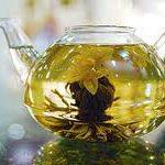 ЧАЙ — Чайная карта — Искусство подачи чая .