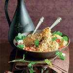 Сациви- гордость грузинской кухни