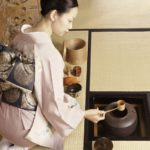 Суши — этикет по — японски.