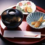 Суши – температура и стиль подачи японских блюд.