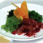 Красные водоросли –характеристика,технология приготовления