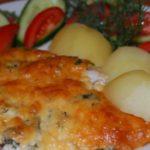 Рыба «по – купечески»