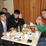 Завтрак  для студента