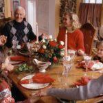 Обед « Семейное торжество»