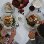 Обед « Сытный»