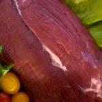 Экзотические сорта мяса — Мясо страуса.