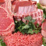 Экзотические сорта мяса — мясо медведя(медвежатина).