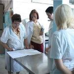 Плановая проверка Роспотребнадзора в общественном питании.