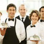 5 видов процедур  и 7 всемирных правил обслуживания на предприятиях общественного питания