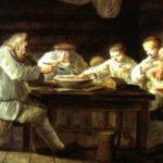 Калья – характеристика, виды, технология приготовления