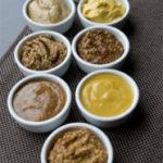 Горчица – характеристика, применение в кулинарии.